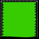 Green Screen sprite 001