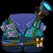 Ghost Catcher Uniform