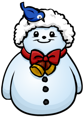 File:Santa Hat Snowman furniture icon ID 586.png