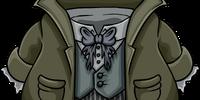 Gravedigger Suit