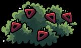 O'berry Bush sprite 001