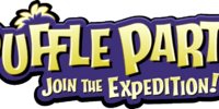 Puffle Party 2015