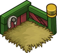 Stable Stall
