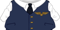 CP Air Uniform
