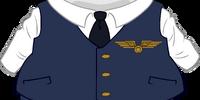 CP Air Uniform