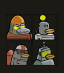 Enemies of the System card image