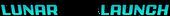 Lunar Launch Logo