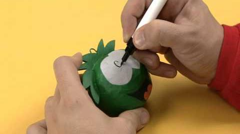 Art Attack - Make Your Own Puffle-0