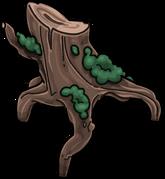 Comfy Stump