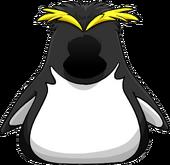 Rock-hopper Penguin Costume