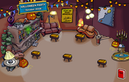 10th Anniversary Party Book Room
