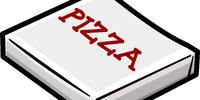 Box of Pizza (Award)
