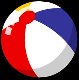 Beach Ball sprite 001