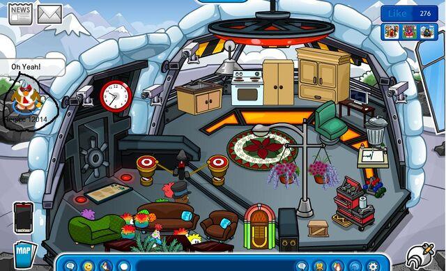 File:Me outside my igloo.jpg