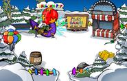 The Fair 2009 Bonus Game Room