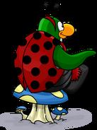 Penguin Style Oct 2009 1