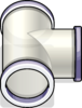 T-joint Puffle Tube sprite 076