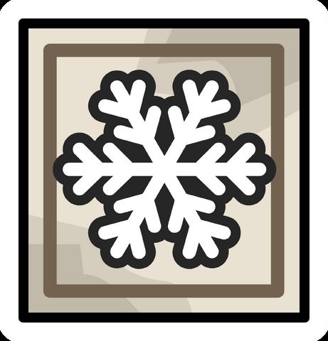 File:Snowflake Tile Pin.PNG