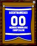 Blue Pennant full award fr