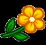 CPNext Emoticon - Flower