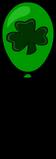 Clover Balloon sprite 002
