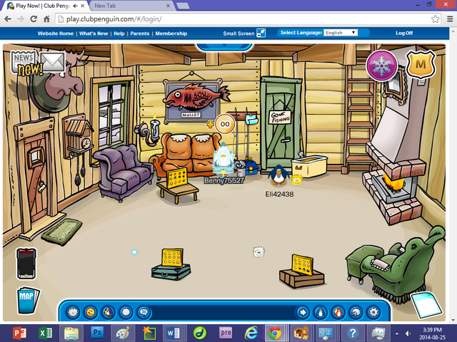 File:Club Penguin—Coins Earned Improperly Showing Glitch—Part 2—Benny75527.png