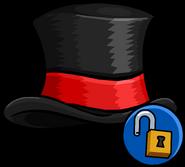 Cumberband Hat unlockable icon