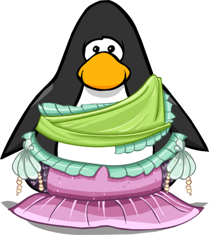 File:Pearl Mermaid Costume on a Player Card.png