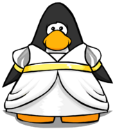 Snow Fairy Dress