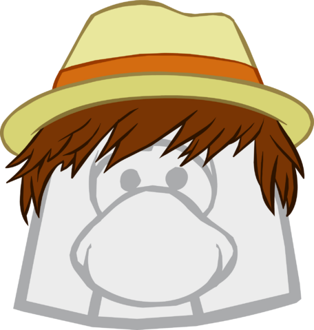 File:Straw Fedora icon.png