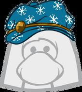 Train Engineer Hat icon