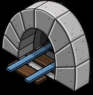 Blue Line Tunnel sprite 002
