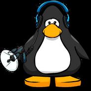 EPF Comm Headset PC