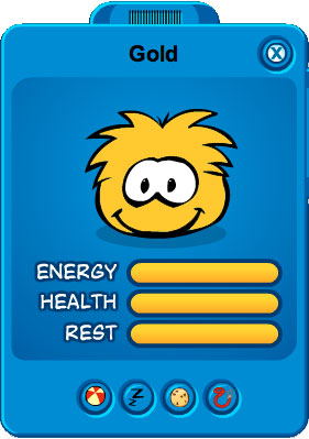 File:Gold Puffle Club Penguin.jpg