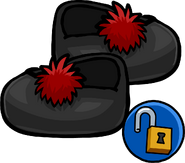 Ladybug Shoes unlockable icon