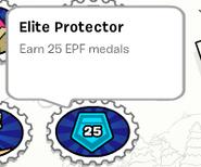 Elite Protector SB