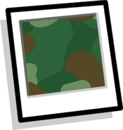 Camo Background clothing icon ID 907