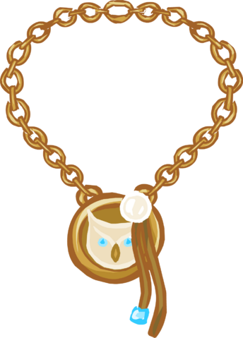 File:Gold Charm Necklace icon.png