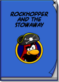 Rockhopper and the Stowaway