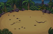 Age Of Dinosaurs Location night