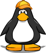 JOX Hat Playercard