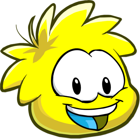 File:Operation Puffle Post Game Interface Puffe Image Yellow.png