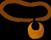 Pendant Necklace clothing icon ID 182