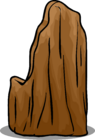 Tree Stump Chair sprite 006