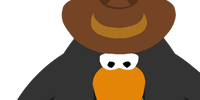 Stompin' Bob's Cowboy Hat