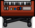 Electric Keyboard sprite 007