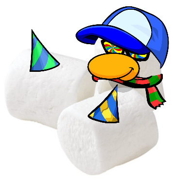 File:Haters gonna hate marshmallow.png