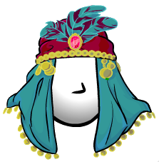 File:Mystic Headress.png