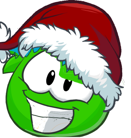 File:Yoshi puffle santa.png