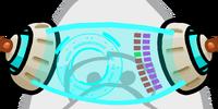 Optic Headset